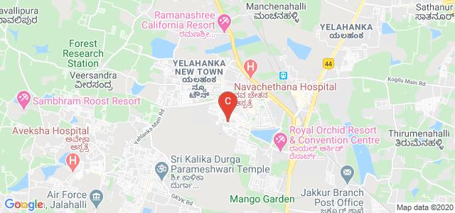 University of Agricultural Sciences, Vignana Kendra, Bengaluru, Karnataka, India