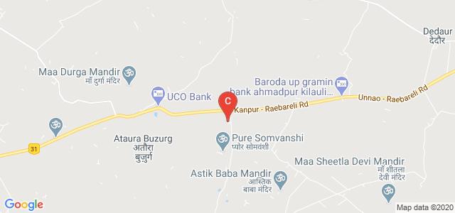 ADHARSHILA COLLEGE OF PROFESSIONAL COURSES, Ataura Buzurg, Uttar Pradesh, India