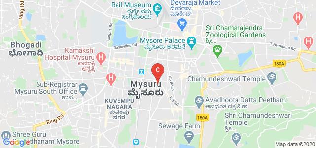 MMK & SDM College For Women, Krishnamurthy Puram, Mysuru, Karnataka, India