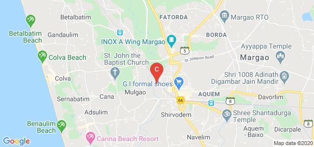 Shree Damodar College of Commerce and Economics, Margao, Goa, India