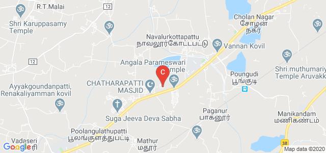 KMC College of Nursing, Navalurkottapattu, Trichy, Tamil Nadu, India