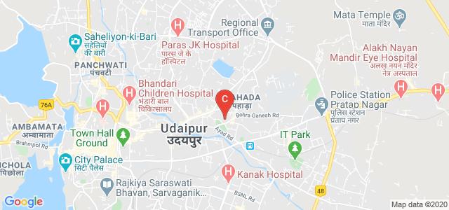 Ganeshpura, Udaipur, Rajasthan, India