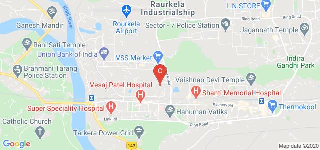 Utkalmani Gopabandhu Institute of Engineering, Industrial Estate, Rourkela, Odisha, India