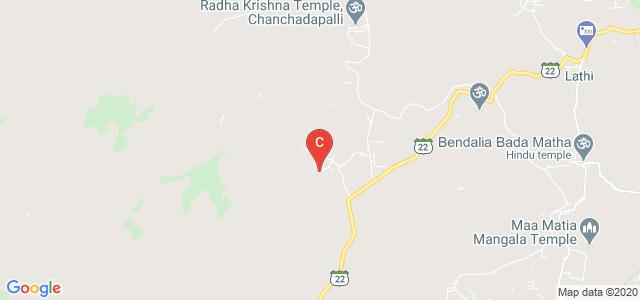 Bharat Institute Of Engineering And Technology, Nunighara, Odisha, India