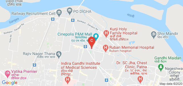 Bakhtiyarpur College Of Engineering, Patliputra Kurji Road, Patliputra Industrial Area, Patliputra Colony, Patna, Bihar, India