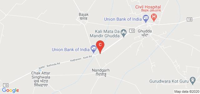 Punjab Institute of Technology, Nandgarh, Punjab, India