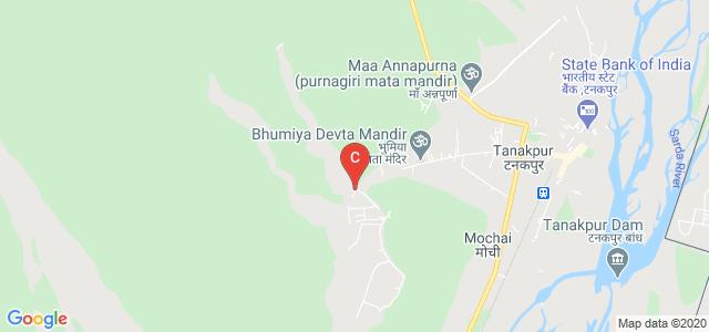 DR. A. P. J ABDUL KALAM INSTITUTE OF TECHNOLOGY, Tanakpur, Uttarakhand, India