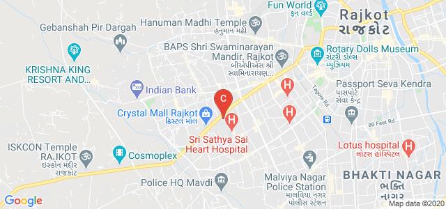 Atmiya Institute Of Technology and Science for Diploma Studies, Rajkot, Kalavad Road, Yogidham, Gurukul, Rajkot, Gujarat, India