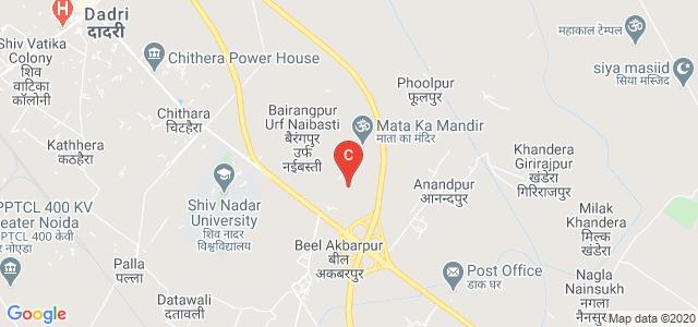 VISHVESHWARYA GROUP OF INSTITUTIONS, Noida, Uttar Pradesh, India
