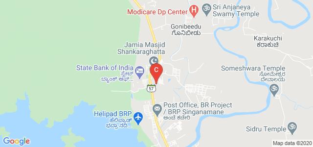 Kuvempu University, Shankarghatta, Shimoga, Karnataka, India