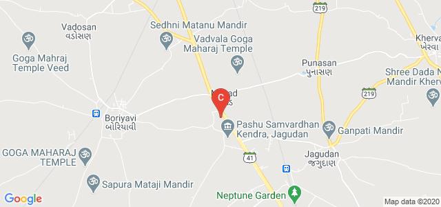 Gujarat Power Engineering & Research Institute, Mehsana, Gujarat, India