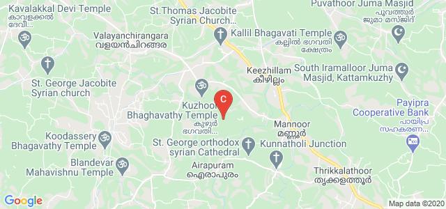 Christ Knowledge City, Ernakulam, Kerala, India
