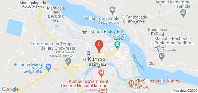 Brindavan Institute Of Technology & Science, STBC College Road, Gypson Colony, Dharma Pet, Kurnool, Andhra Pradesh, India