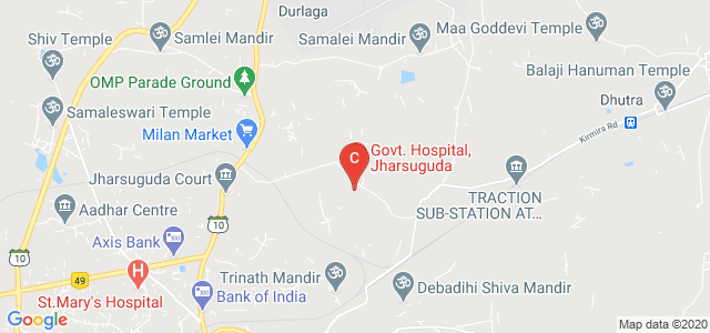 Black Diamond College of Engineering and Technology, Black Diamond College Road, Jharsuguda, Odisha, India