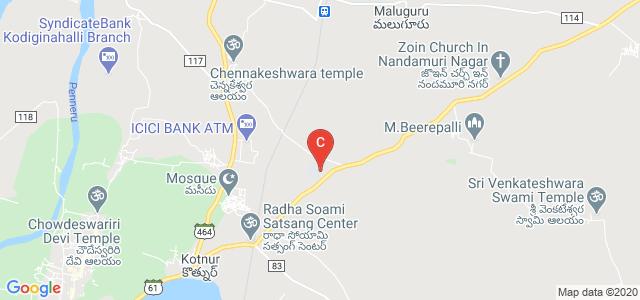 BIT Institute of Technology, Hindupur, Andhra Pradesh, India