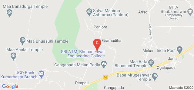 Bhubaneswar Engineering College, Bhubaneswar, Odisha, India