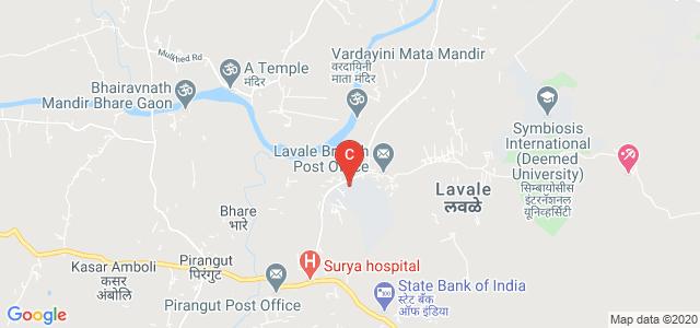 Bharati Vidyapeeth College Of Engineering Lavale Pune, Raut Wadi, Lavale, Maharashtra, India
