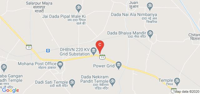 Bharat Institute of Technology, Sonipat, Haryana, India