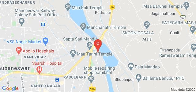 BRMIIT-, Pandra, Bhubaneswar, Odisha, India