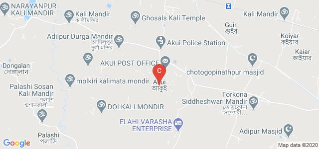 Akui Kamalabala Women's College, Akui, Bankura, West Bengal, India
