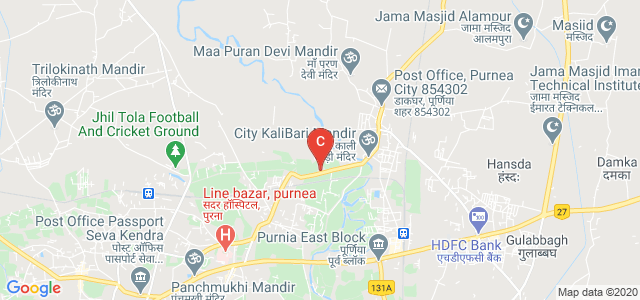 Millia Institute of Technology, Rambagh, Purnea, Bihar, India