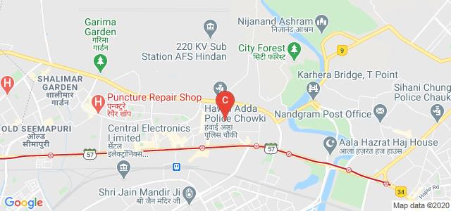 Krishna Engineering College, Om nagar Mohan Nagar, Rajendra Nagar, Ghaziabad, Uttar Pradesh, India