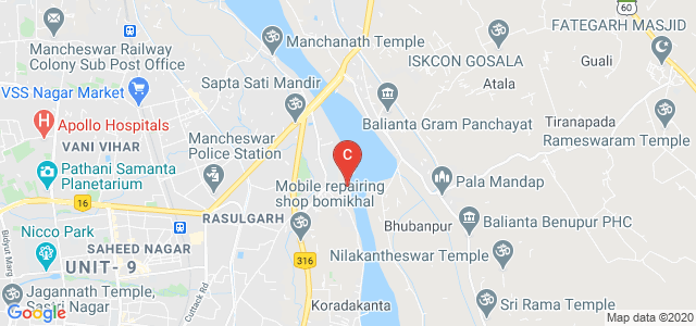 Hi-Tech College of Engineering, Pandra, Bhubaneswar, Odisha, India