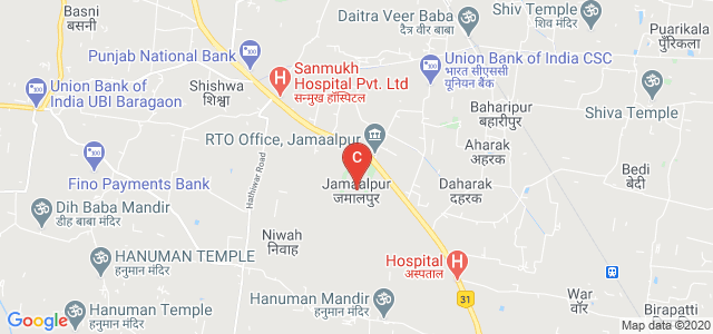 Hindustan College of Science and Technology, Jamaalpur, Uttar Pradesh, India