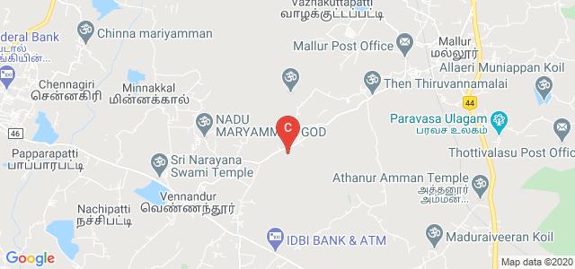 Dr. Nagarathinam's College of Engineering, Namakkal, Tamil Nadu, India
