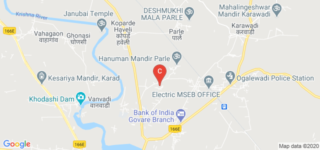 Dr. Daulatrao Aher College of Engineering Karad, Karad, Maharashtra, India