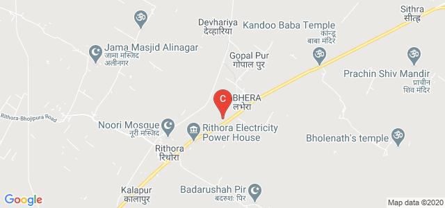 Rajshree Institute of Management & Technology, Pilibhit Road, Bareilly, Uttar Pradesh, India