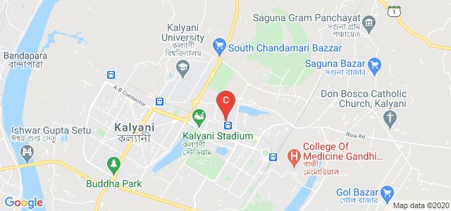 Ideal Institute Of Engineering, Block D, Kalyani, Nadia, West Bengal, India