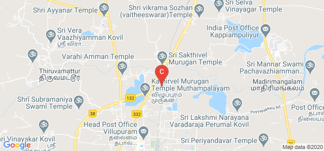 ES Engineering College, Thiruchi-Chennai Highway, Villupuram, Tamil Nadu, India