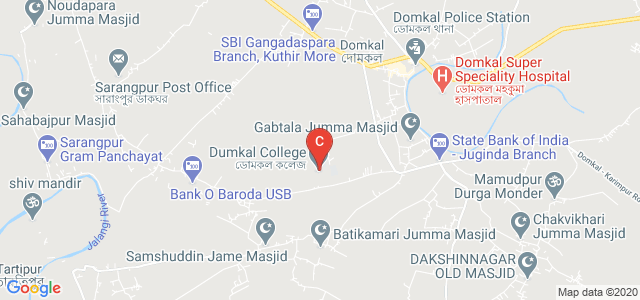 DUMKAL INSTITUTE OF ENGINEERING & TECHNOLOGY, DUMKAL INSTITUTE OF ENGINEERING & TECHNOLOGY, Ramna Etbarnagar Basantapur, Murshidabad, West Bengal, India