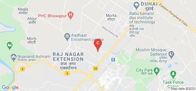 D.S. Institute of Technology & Management, Raj Nagar Extension, Ghaziabad, Uttar Pradesh, India