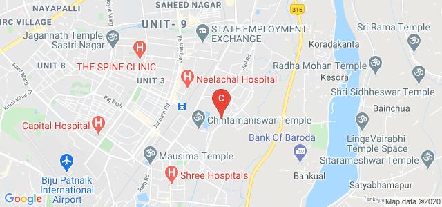 MAHAVIR INSTITUTE OF ENGINEERING and TECHNOLOGY, Laxmi Sagar, Bhubaneswar, Odisha, India