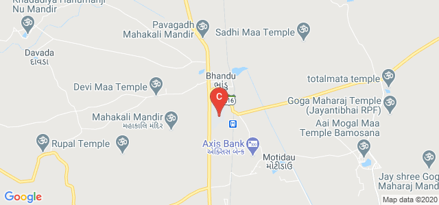 LCIT, Bhandu, Gujarat, India