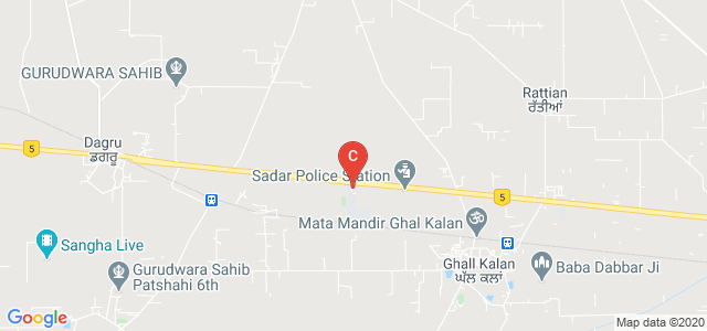 Lala Lajpat Rai Institute of Engineering & Technology, Moga, Punjab, India