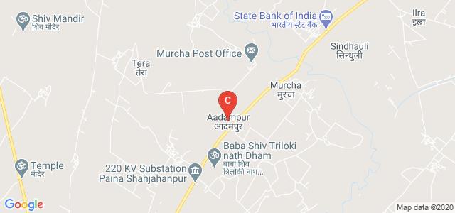 Lakshya Institute Shahjahanpur Up, Aadampur, Uttar Pradesh, India