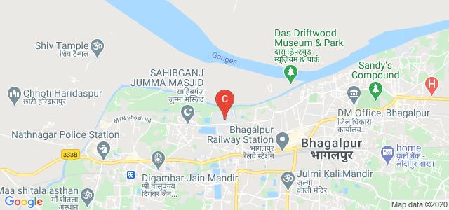 Tilka Manjhi Bhagalpur University, Sitanabad, Bhagalpur, Bihar, India