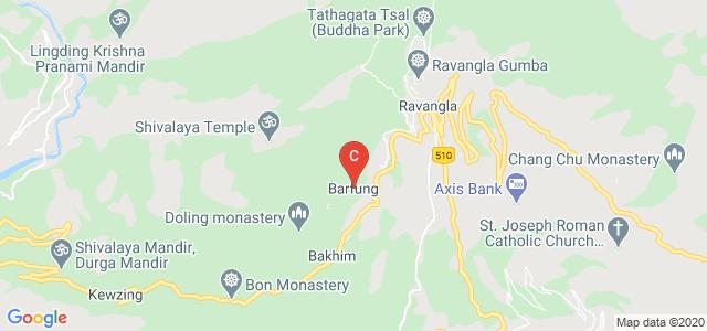 National Institute Of Technology Sikkim, Ravangla, Sikkim, India
