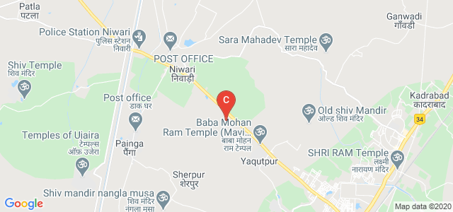 Modinagar Institute of Technology, Niwari - Modinagar Road, Niwari Dehat, Uttar Pradesh, India