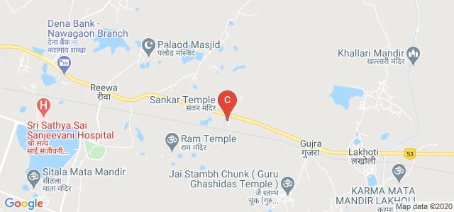 MM College Of Technology, Umariya, Raipur, Chhattisgarh, India