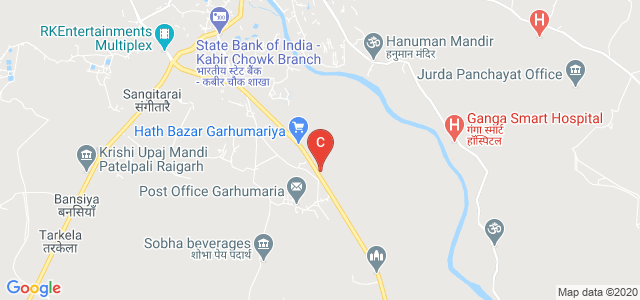 Kirodimal Institute of Technology, National Highway 49, Industrial Area, Raigarh, Chhattisgarh, India