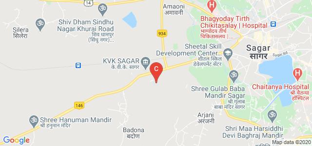 Adina Institute of Science and Technology, Lahdara, Madhya Pradesh, India