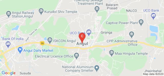Adarsha College of Engineering,Angul, National Aluminium Company Ltd, Angul, Odisha, India