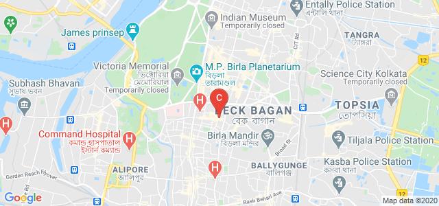 The Bhawanipur Education Society College, Elgin Road, Sreepally, Bhowanipore, Kolkata, West Bengal, India