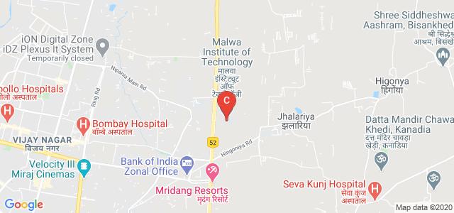 Malwa Institute of Technology, Indore, Madhya Pradesh, India