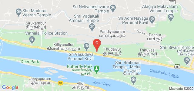 Mahalakshmi Engineering College, Tiruchirappalli, Tamil Nadu, India