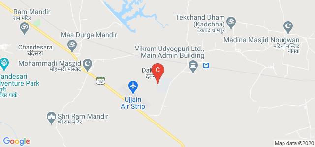 Mahakal Institute of Technology and Management, Datana, Madhya Pradesh, India